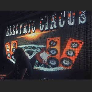Electric Circus Band Tunica