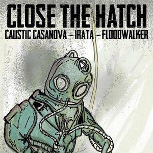 Close The Hatch Hank's Pub