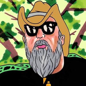 Dave Arcari The Cluny