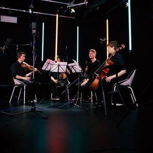 Kamo Quartet The Troubadour