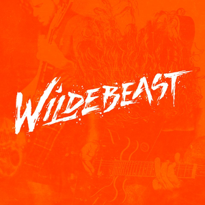 Wildebeast Doorn