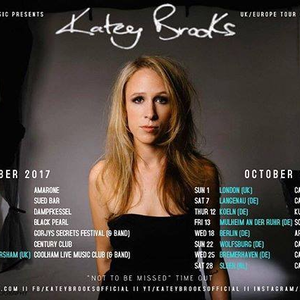 Katey Brooks The Royal Oak (Solo)