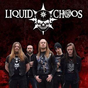Liquid Chaos Canterbury