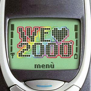 We Love 2000 Correggio