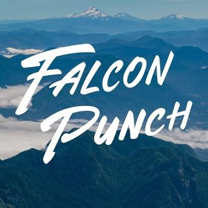 Falcon Punch Cervantes' Other Side