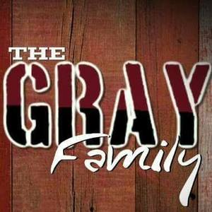 The Gray Family La Follette