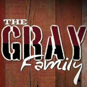 The Gray Family Oneida