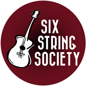 Six String Society Belly Up