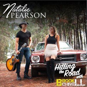 Natalie Pearson LazyBones Lounge, Marrickville NSW