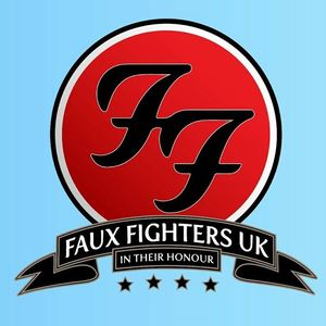 Faux Fighters UK The Diamond