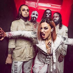 Lacuna Coil Edgewood