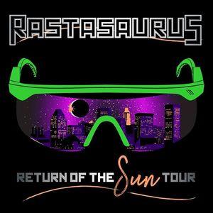 Rastasaurus Leadville