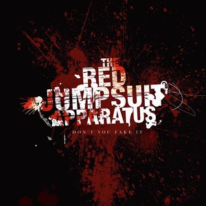 The Red Jumpsuit Apparatus Backbooth