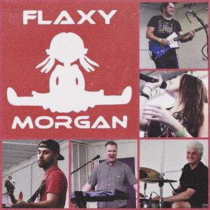 Flaxy Morgan Jessup