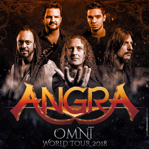 Angra Orion