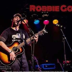 Robbie Gold Ingleside