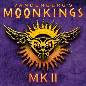 Vandenberg's MoonKings Poppodium Atak