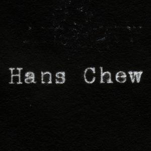 Hans Chew Pelham