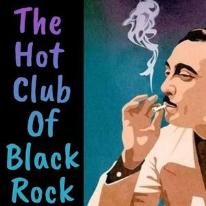 The Hot Club of Black Rock Woodbridge