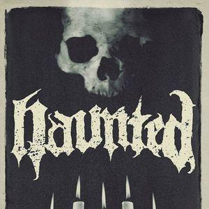 Haunted Joure
