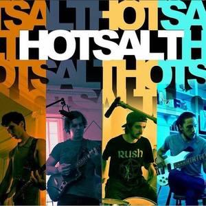 HOTSALT Ware Shoals