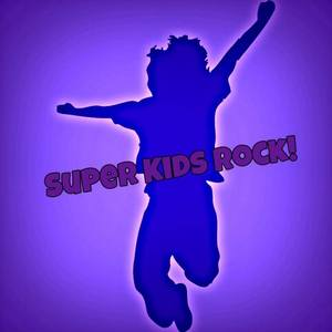 Super Kids Rock Glen Gardner