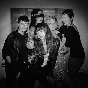 Ex-Girlfriends Brooklyn Bazaar