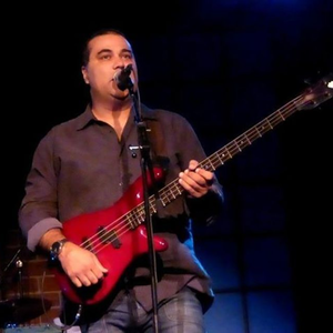 Eric Scott Music Bethesda Blues and Jazz Club