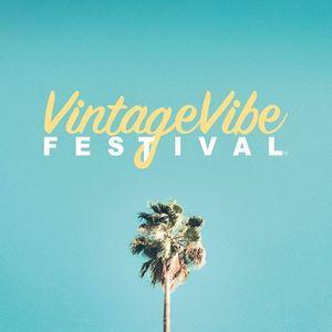 VintageVibe Festival PALM SPRINGS CONVENTION CENTER