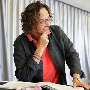 Nathalie Stutzmann Opéra Comédie