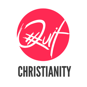 Quit Christianity Facebook Live