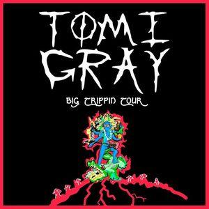 Tomi Gray Mackay