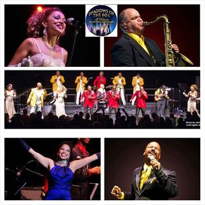 Shadows Of The 60's Tribute To Motown's Super Groups Casselman