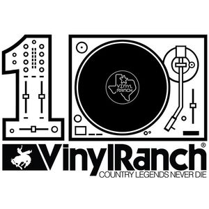 Vinyl Ranch White House