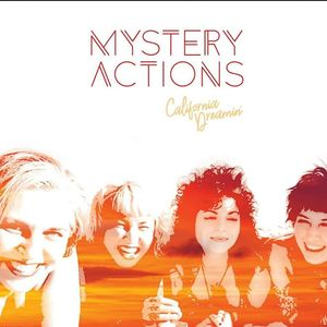 Mystery Actions Reggies Music Joint