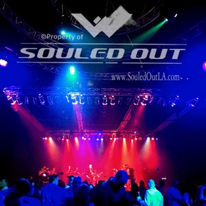 Souled Out (LA) Scott