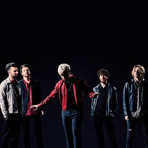 Nothing But Thieves Galmaarden