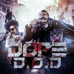 DOPE D.O.D. Pilisvorosvar