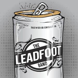 The Leadfoot Band Martyrs'