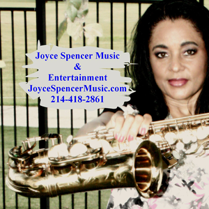 Joyce Spencer Musician Orange