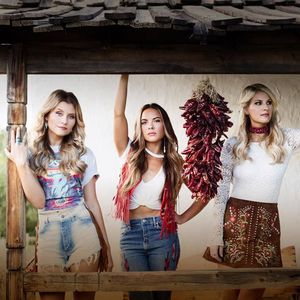 Runaway June Morgan Hill