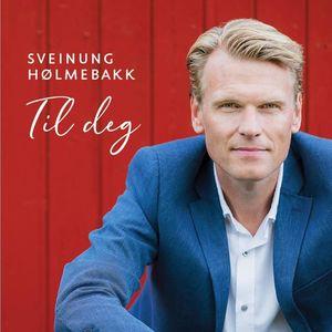 Sveinung Hølmebakk - sanger og låtskriver Lier