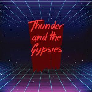 Thunder and the G's Warrington