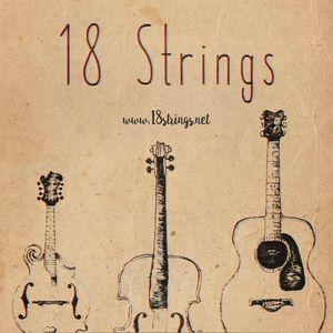 18 Strings Fright Farm
