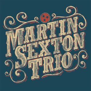 Martin Sexton Palace Theater