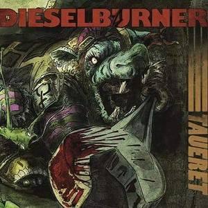 DieselBurner Sanctuary Live