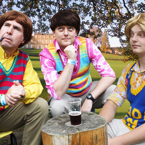 The Bar-Steward Sons of Val Doonican The Maypole Theatre