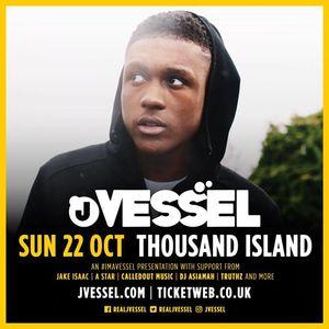 J Vessel Thousand Island