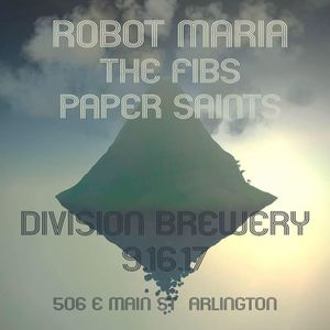 Paper Saints Three Links