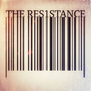 The Resistance - Lancaster band New Kingstown